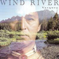 ANDREW VASQUEZ CD WIND RIVER RITA COOLIDGE RODNEY GRANT