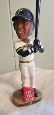 Barry Bonds Pirates Red Roof Inn SGA Bobblehead HICKORY CRAWDADS SGA (RARE)