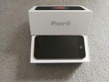 Apple iPhone SE _ 64GB Space Grau ohne Simlock + VP + Zubehör _ Wie Neu