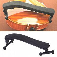 Professional Fully Adjustable Shoulder Rest Pad Support For 3/4 4/4 Violin Viola