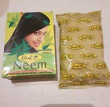 Hesh Neem en Polvo 100g. Stock en Reino Unido P&p Reino Unido.