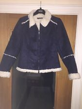 New Marks And Spencer Collection Petite Jacket. Size Uk 8