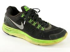 Nike LunarGlide + 4 Sneakers Mens sz 11 athletic running training shoes $120