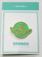 SHINEE Metal Badge KPOP MinHo TaeMin Onew JongHyun Key Photo Velvet Badge Goods