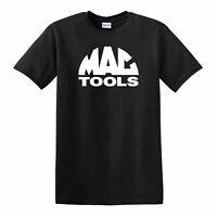 Mac Tools T-SHIRT - Mechanics Automotive Parts Racing Garage FREE SHIPPING