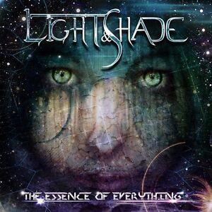 LIGHT & SHADE - The Essence Of Everything - CD DIGIPACK
