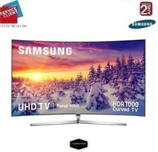 "Samsung UE49MU9005 ‑  TV LED - 4K Ultra HD - 49"" - Incurvée - Garantie 2ans"