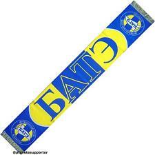SCIARPA BATE BORISOV 140 X 21 cm Bielorussia scarf no bandiera cappello maglia