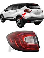 Pour Renault Captur 17-20 Neuf Lampe Feu Arrière Gauche N/S