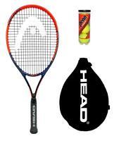 Head Ti Reward Tennis Racket + Cover + 3 Balls RRP £90