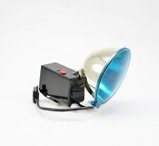 Polaroid TESTED 268 Flash gun for land bellows packfilm cameras,100 240 250 350