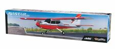 BRAND NEW GREAT PLANES AVISTAR ELITE ARF 62.5 GPMA1005 NIB RC AIRPLANE TRAINER !