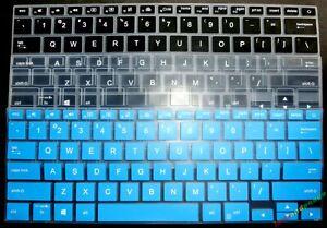 Keyboard Skin Cover for Asus UX434FL UX431FN UX431FA UX392FN UM433DA UM462DA