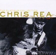 Platinum Collection The 2006 Chris Rea CD