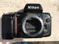 Nikon F-801 en l'état