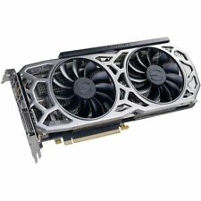 EVGA GeForce GTX 1080 TI SC2 Gaming 11GB 11G-P4-6593-KR GDDR5X Graphics Card