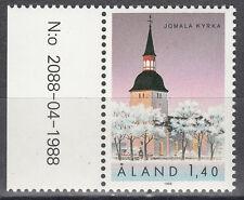 Åland / Aland Nr. 31** Kirche von Jomala / Jomala Kyrka