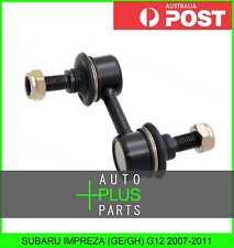 Fits SUBARU IMPREZA (GE/GH) G12 - Front Stabiliser / Anti Roll Sway Bar Link