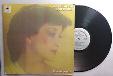 Claudia de Colombia Yo Creo En Ti CBS INTERNATIONAL 15304 LP VG+ LP#0916