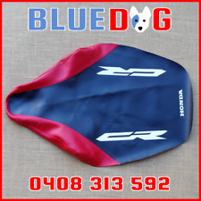 HONDA ELSINORE CR500R CR500 R 2000 00 SEAT COVER **Aust Stock** HP309