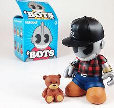 kidrobot BOTS Figure Blind Box - KidGangster - New