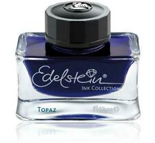 50ml Bottle Pelikan Edelstein Fountain Pen Ink, TOPAZ (purple-blue)
