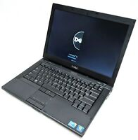 "Dell Latitude E6410 14"" Laptop i5-540M 2.53GHz 4GB RAM No HDD/OS For Parts READ"