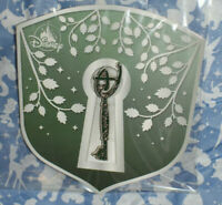 LIMITED EDITION Disney Store Opening Ceremony Key Pin 2020  New in hand