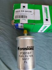 Fuel Filter For Clio + Others