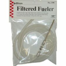 Sullivan Products Filtered Fueler RC Airplane - Tube/Filter Tip SUL190 S190 190
