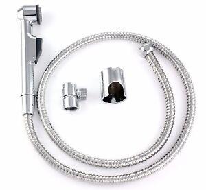 Waschbeckenbrause / Handbrause SET inkl. Dusche mit Schlauch und Wandhalterung