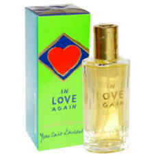 In Love Again by Yves Saint Laurent Eau de Toilette Spray 100ml