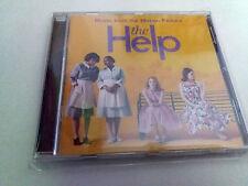 "ORIGINAL SOUNDTRACK ""THE HELP"" CD 12 TRACKS BANDA SONORA BSO OST"