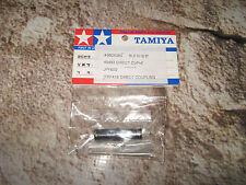 Vintage RC Tamiya DD Cups (2) 9804388 49493 TRF416