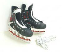 T-Blade Schlittschuhe tx12 tblade Eishockeyschlittschuhe Größe 47 (EUR) *NEU*