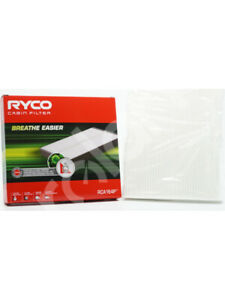 Ryco Cabin Air Particle Filter FOR TOYOTA PRIUS C NHP10_ (RCA164P)