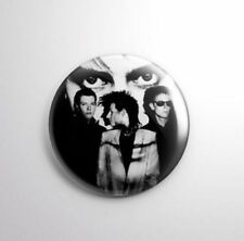 Bauhaus -  Pinbacks Badge Button Pin 25mm 1''..