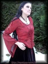 Klassische Damenblusen,-Tops & -Shirts im Blusen-Stil mit Rundhals für Party