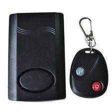 Telecommande sans fil alarme de porte fenetre vibrations de securite Detect T6H4