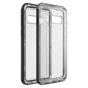 Authentic LifeProof NEXT Transparent Durable Case For Samsung Galaxy S10 ONLY