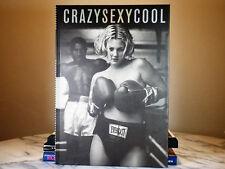 Crazy Sexy COOL: the US PORTAFOGLIO US Magazine & Rolling Stone molto bene-come nuovo