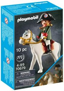 PLAYMOBIL ® 70679 Napoléon / Neuf - New - nuevo - Special Limited Collection