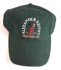 Alexander Keith's IPA Nova Scotia Hat/Cap New without Tags.