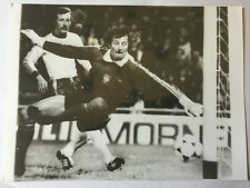 photo press football  Coupe Monde Argentine , Jan Tomaszewski polonais     110