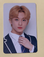 MARK OFFICIAL PHOTOCARD Back To School Kit Nct Dream Photo Card WITHDRAMA 127