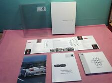 The BMW Experience Welcome Kit : Books, DVD, and CDs