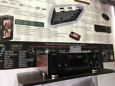 Ultra Rare DCC Panasonic RS-DC10  Digital Compact Cassette with side panels.