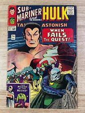 Tales to Astonish #74 (Marvel Comics) Hulk and Sub-Mariner appearance
