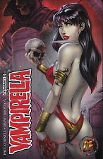 Vampirella #5 Variant Cover I by Ryan Kincaid Comics Elite Exclusive Comic Book