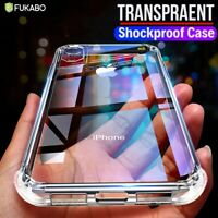 Case For Apple iPhone X, XS, XR, XS MAX Ultra Thin Slim TPU Gel Skin Cover Pouch